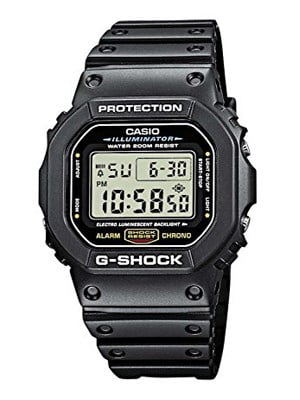 g shock military watch with world time