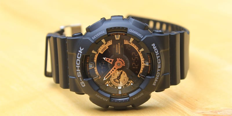 G-Shock-Watch