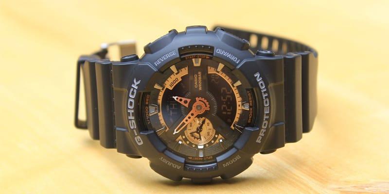 Casio G-Shock army sports Watch