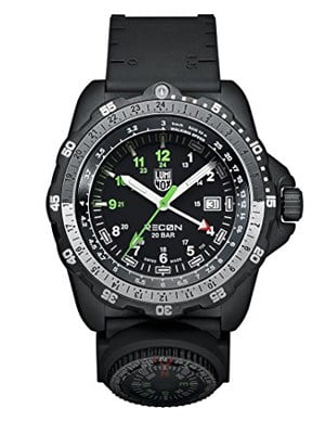 Luminox Men Recon