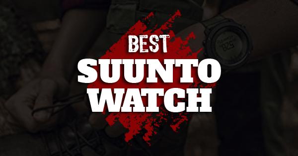 best suunto watch