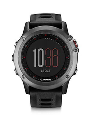 Garmin-Fenix 3 GPS Chroma Display