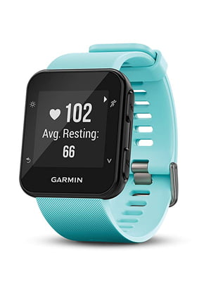 garmin forerunner 35 gps-enabled
