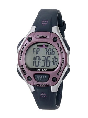 timex women's ironman digital quartz