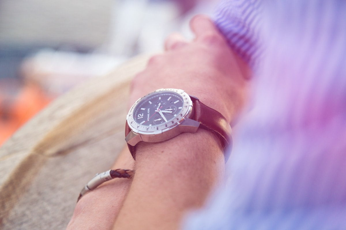 How accurate are automatic watches?
